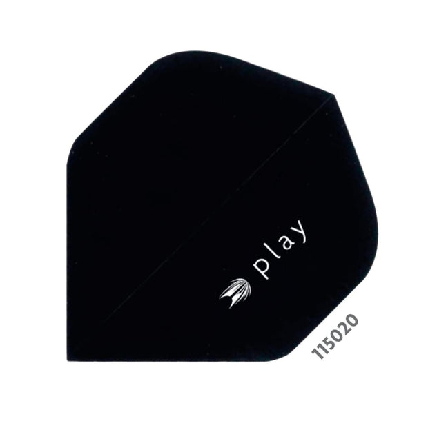 Target play black pro 100 flight Std - No.2