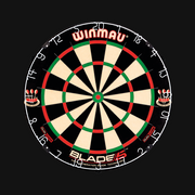 Winmau Darts Blade 5 Dual Core Dartboard | Winmau Darts| AS Pub Sports