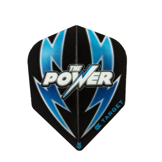 Target Power Flight Power Blue Std No.2