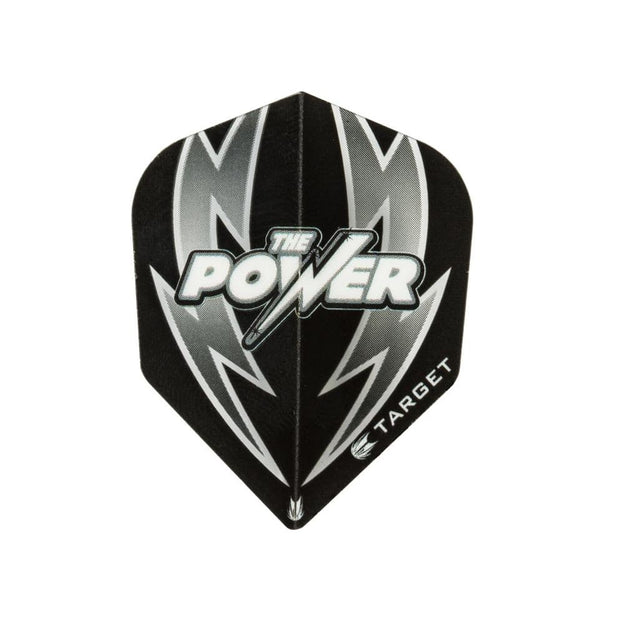 Target Power Flight Power Silver Std No.2