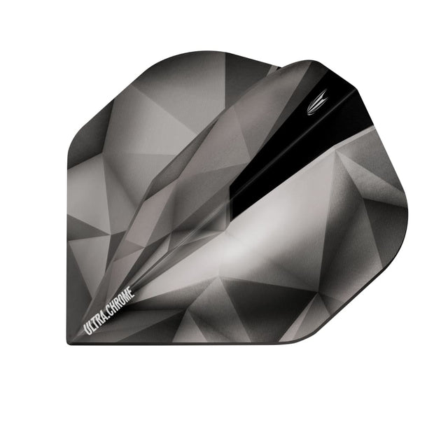 Target Shard Ultra Flight Chrome Anthracite Std No.2