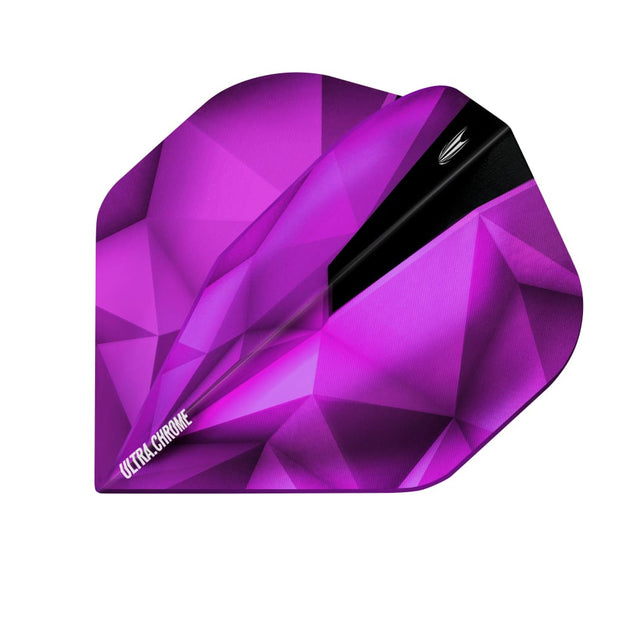 Target Shard Ultra Flight Chrome Amethyst Std No.2