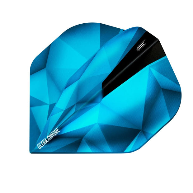 Target Shard Ultra Flight Chrome Azzurri Std No.2