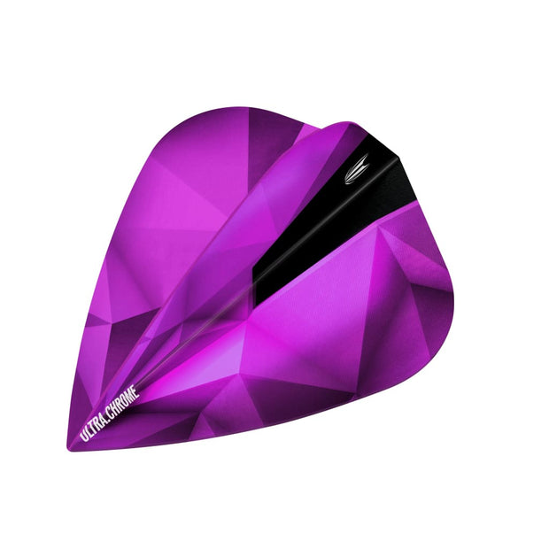 Target Shard Ultra Flight Amethyst Kite
