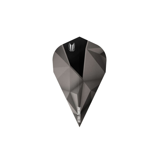 Target Shard Ultra Flight Anthracite Vapor