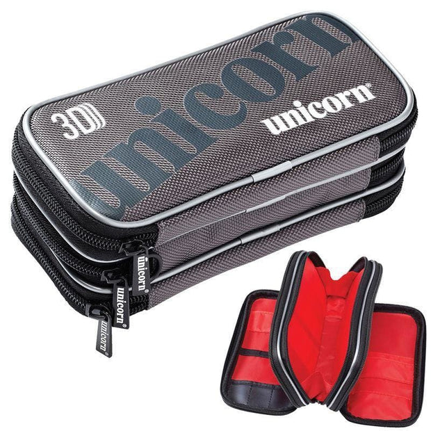 Unicorn Darts 3D Wallet | Unicorn Darts | AS Pub Sports
