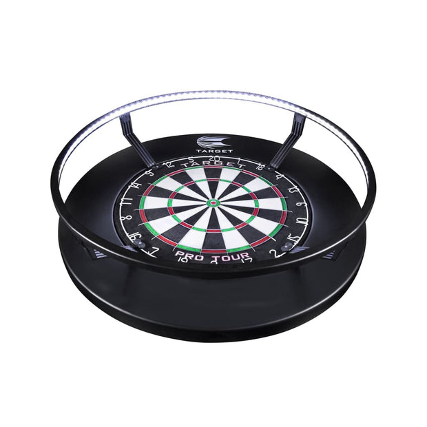 Target Darts Corona Dartboard Light | Target Darts | AS Pub Sports