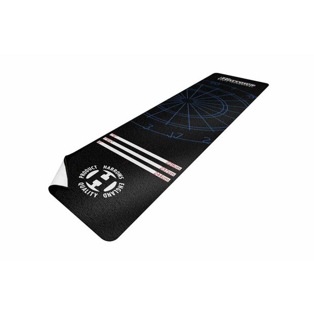 Darts Mat Harrows Carpet Dart Mat