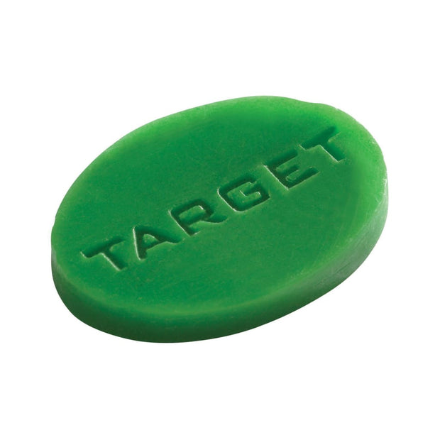Target Darts Grip Wax Green | Target Darts | AS Pub Sports