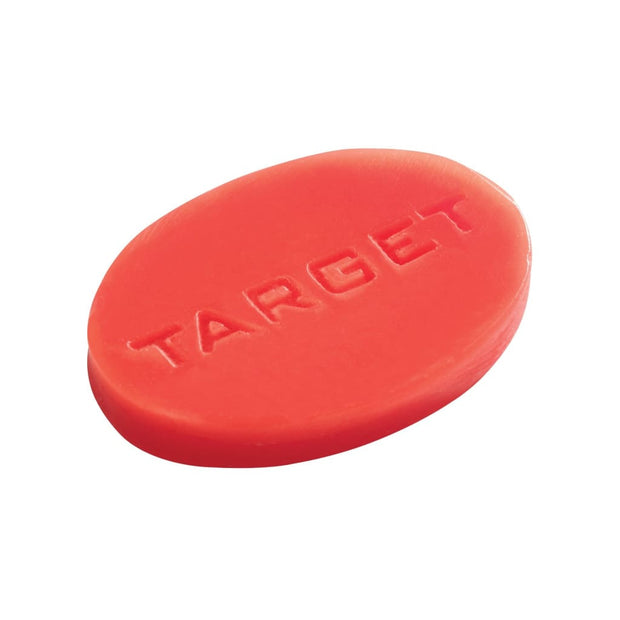 Target Darts Grip Wax Orange | Target Darts | AS Pub Sports