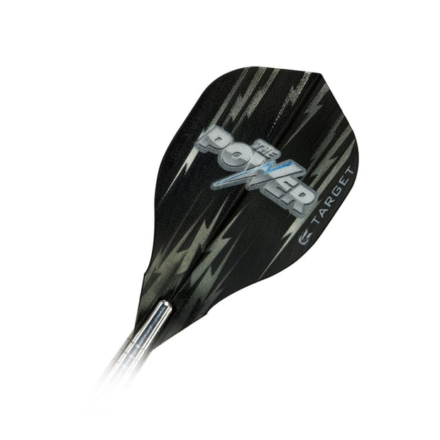 Target Phil Taylor Vision Flight Black Power Edge