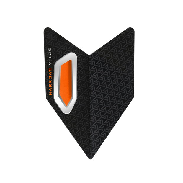 Harrows Darts Velos Flights Orange | Harrows Darts | AS Pub Sports