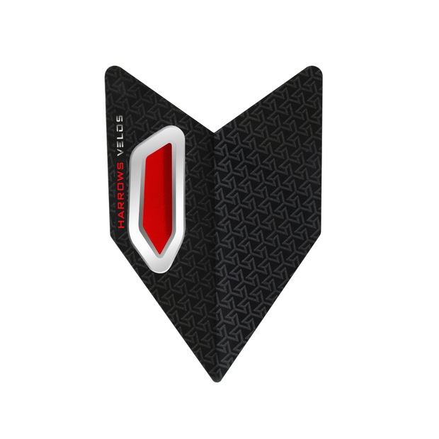 Harrows Darts Velos Flights Red | Harrows Darts | AS Pub Sports