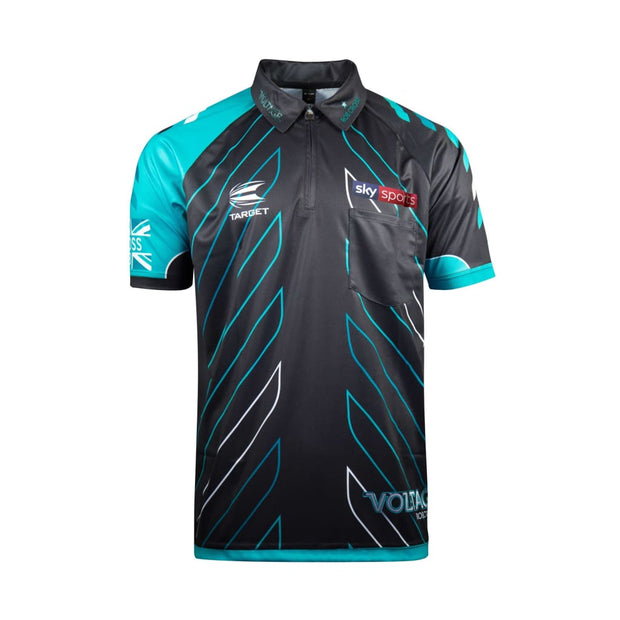 Target Darts Rob Cross 2018 Shirt - Large