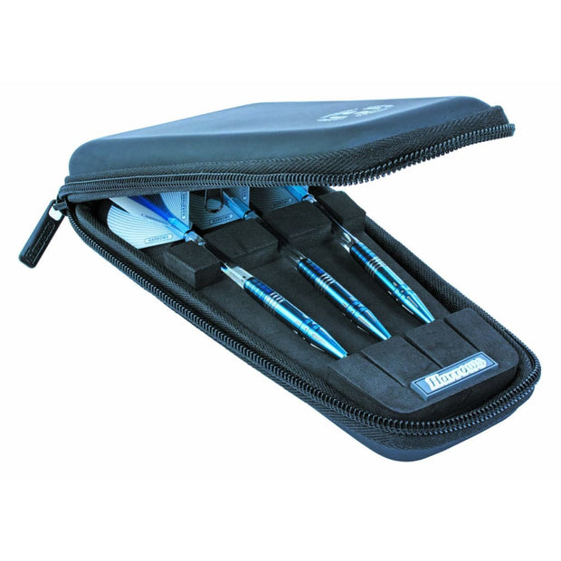 Harrows Darts Ace Case Black 3