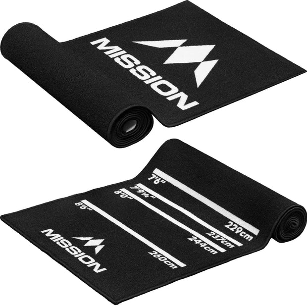 Darts Mat Mission Carpet Darts Mat