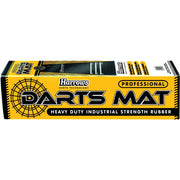 Darts Mat Heavy Duty Rubber Darts Mat by Harrows Darts