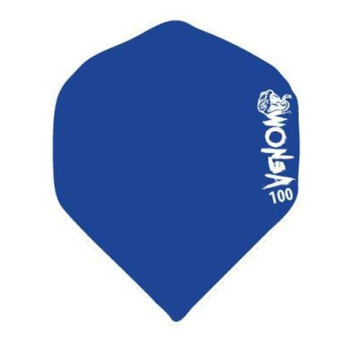 Venom Darts Python No.6 Blue | Venom Darts | AS Pub Sports