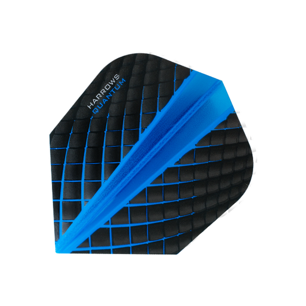 Harrows Darts Quantum Standard Blue | Harrows Darts | AS Pub Sports