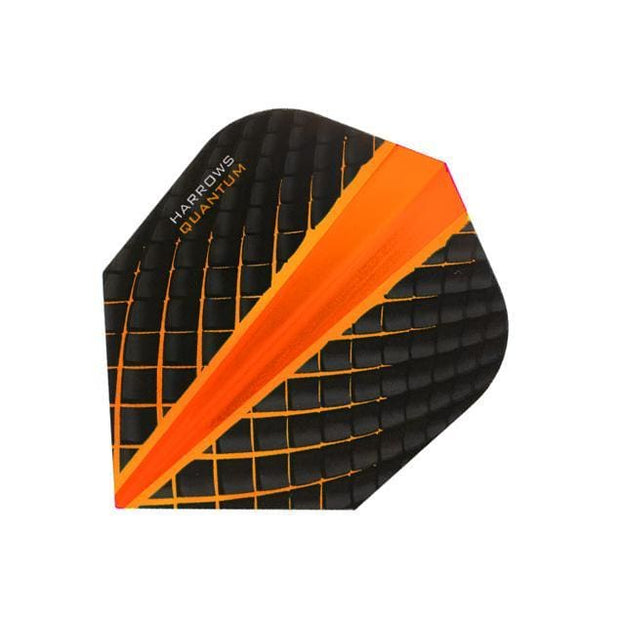 Harrows Darts Quantum Standard Orange | Harrows Darts | AS Pub Sports