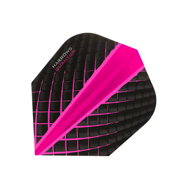 Harrows Darts Quantum Standard Pink | Harrows Darts | AS Pub Sports