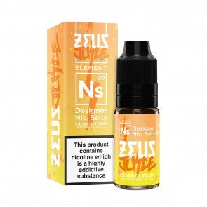 Zeus Juice Salt - Phoenix Tears