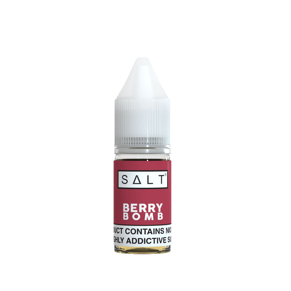 SALT - Berry Bomb 10ml