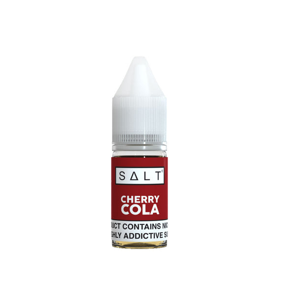 SALT - Cherry Cola 10ml