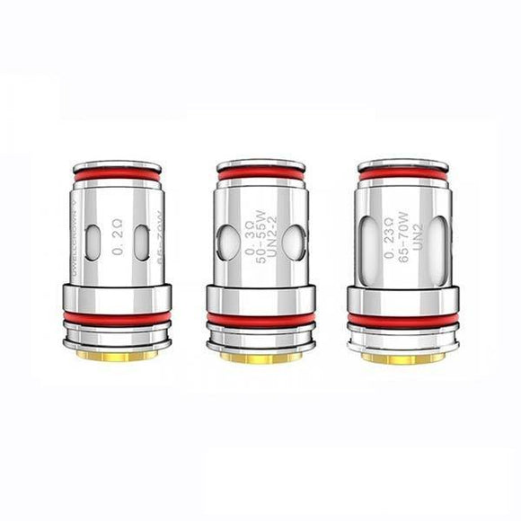 Uwell - Crown 5 Coils - Pack of 4