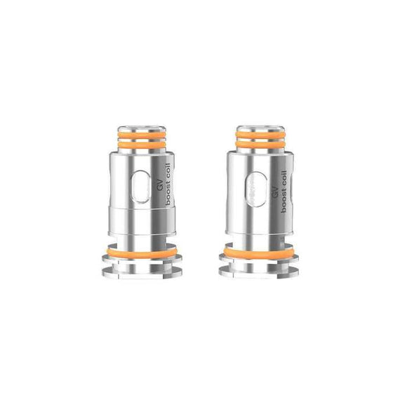 Geekvape - Aegis Boost Coils -Pack of 5
