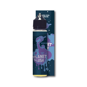 Planet Slush - Mixed Berry