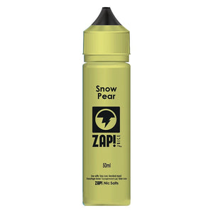 Zap! - Snow Pear