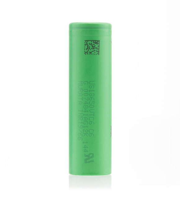 Sony VTC6 - 3000mah 18650 Battery