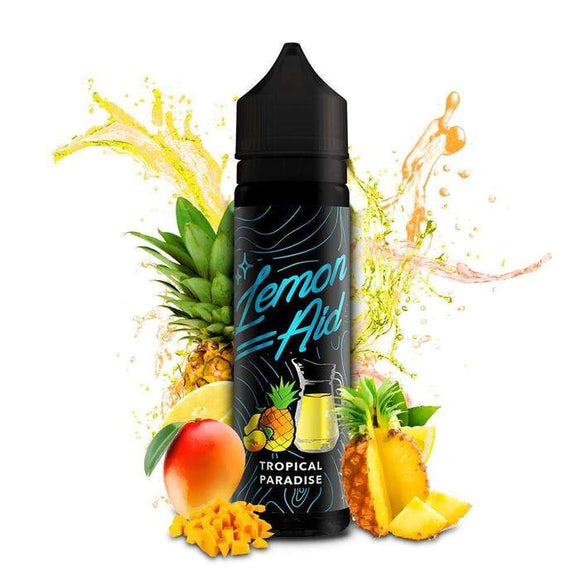 Lemon-Aid - Tropical Paradise 50ml