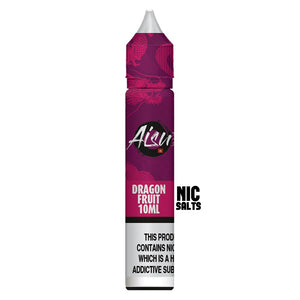 Aisu Salt - Dragonfruit 20mg