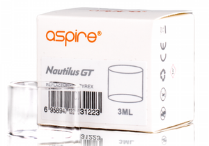 Aspire - Nautilus GT Glass