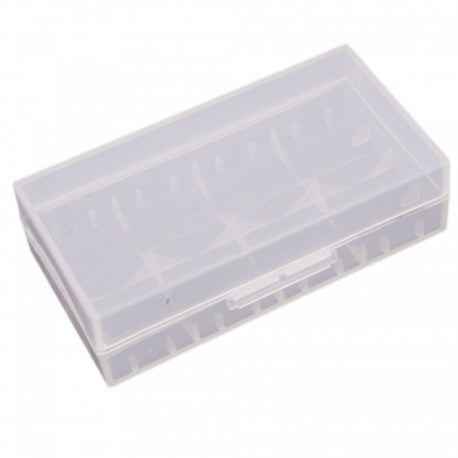 Protective Plastic Battery Case