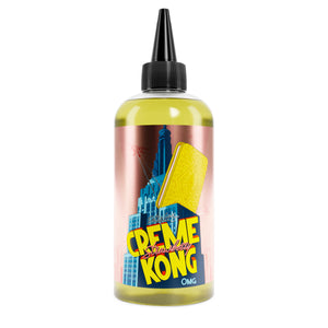 Creme Kong – Strawberry 200ml