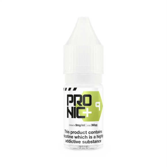 9mg Nicotine Shot - ProNic+