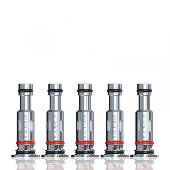 Smok - LP1 Coils - Pack of 5