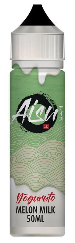 Aisu - Yogurt Melon Milk