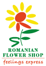 Romanian Flower Shop