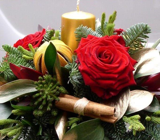 Fragrance of Christmas