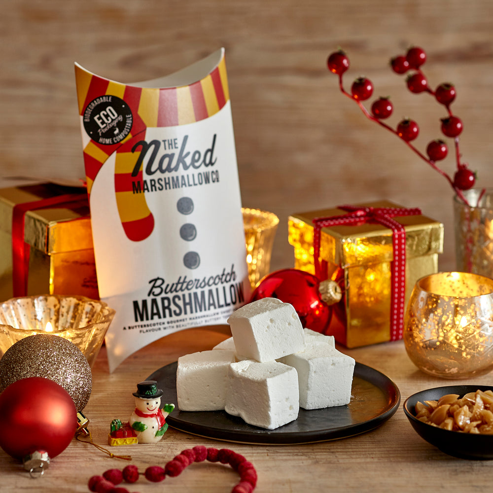 Butterscotch Gourmet Marshmallows