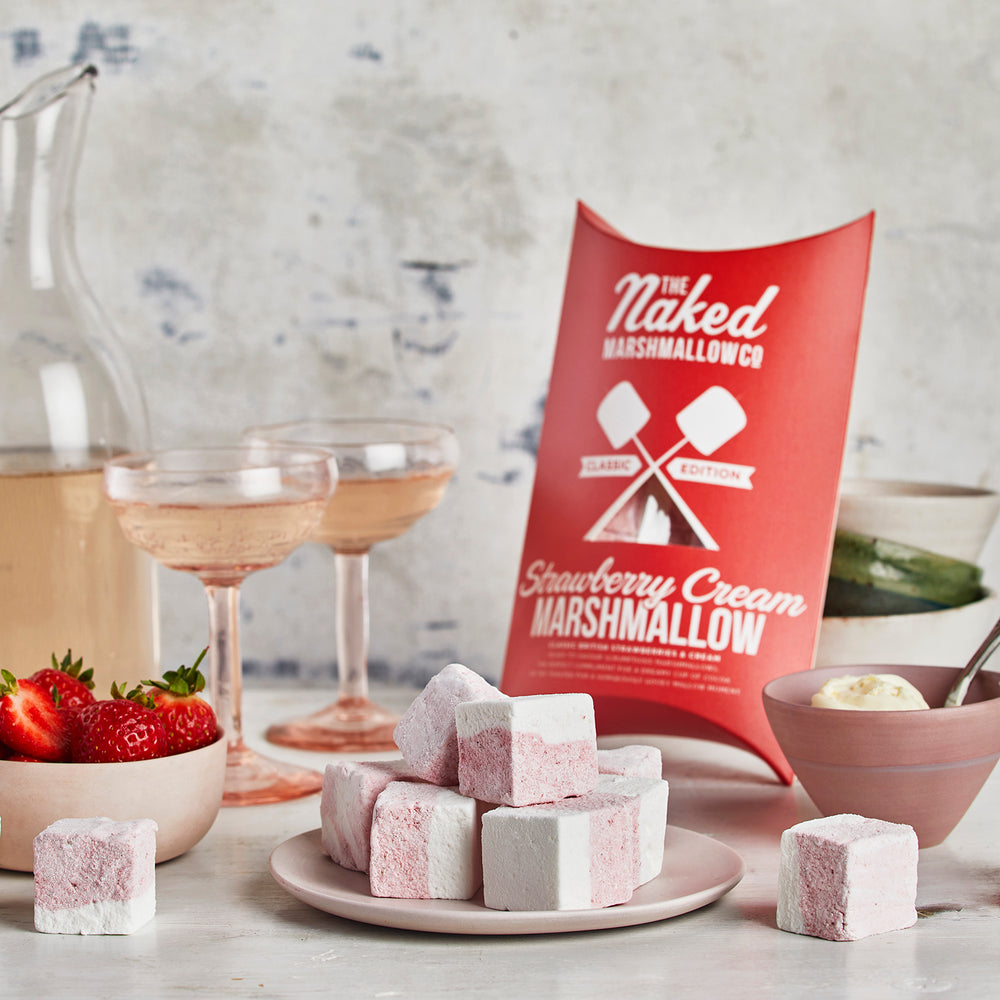 Classic Edition Gourmet Marshmallow Toasting Gift Set