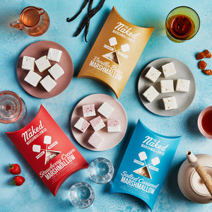 Any 3 Classic Edition Gourmet Marshmallows