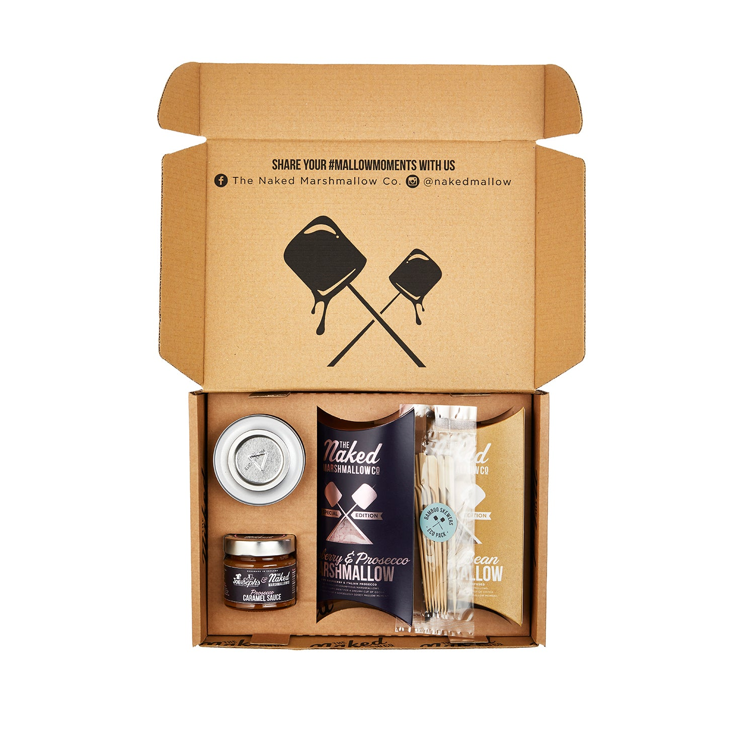 Prosecco Lovers Gift Set