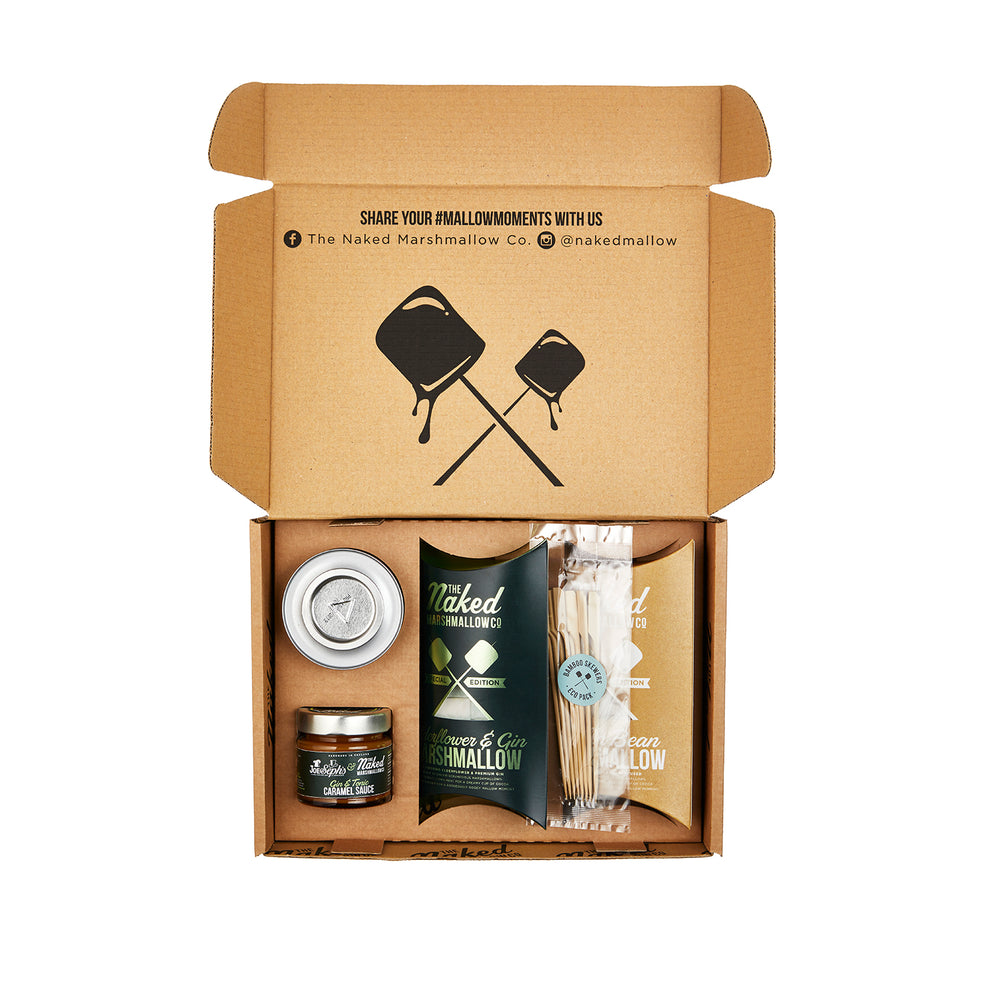 Gin Lovers Gift Set