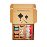 Vegan Edition Marshmallow Toasting Gift Set