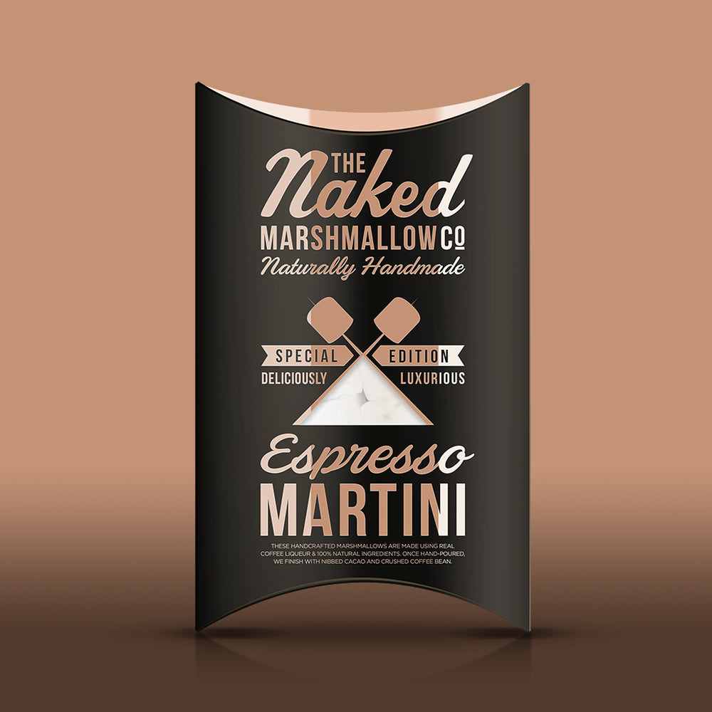 Espresso Martini Marshmallows